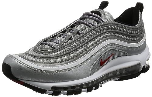 Nike air max 90 ultra essential scarpe da ginnastica, uomo, blu (heritage cyanwhite black white), 46 amazon blu sportivo
